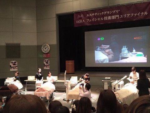 Ojas オージャス 熊本 エステ エスグラ九州 顧客満足 結果