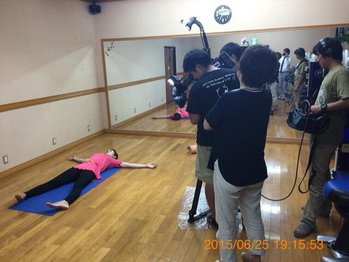 オージャス 熊本 エステ 月リズムストレッチ 予防美容 ダイエット